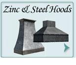 Zinc Hood  ,Zinc Hoods