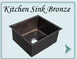 Bronze Kitchen Sink  , Bronze Kitchen Sinks