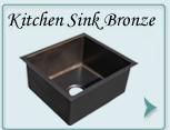 Bronze Kitchen Sink  , Bronze Kitchen Sinks
