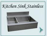 Stainless Kitchen Sink  , Stainless Kitchen Sinks