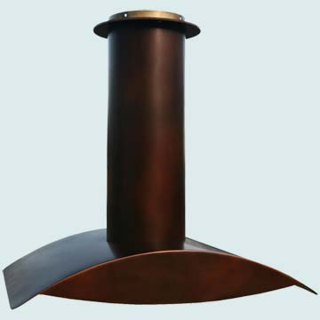 Wings Range Hood # 3951