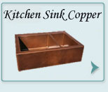 Custom Kitchen Sinks Copper