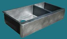 Zink Kitchen Sinks